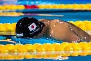 Il Giappone Ha 28 Atleti Qualificati Oggi Ultimo Giorno Dei Trials