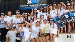 What Impact Would Scoring 24 Swimmers at NCAAs Have on Results?