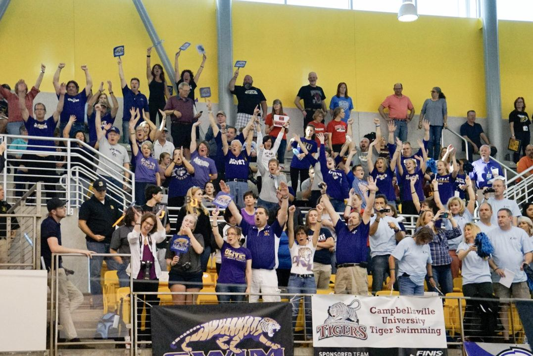 2018 NAIA Women's National Championships – ONU Moves to Lead on Day 2