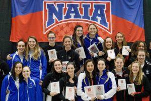 2017 NAIA National Championships: Women's Day 4 Live Recap
