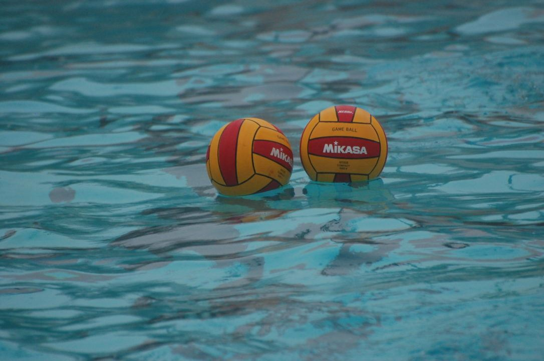 USA Women's Water Polo Open With 10-5 Win Over China