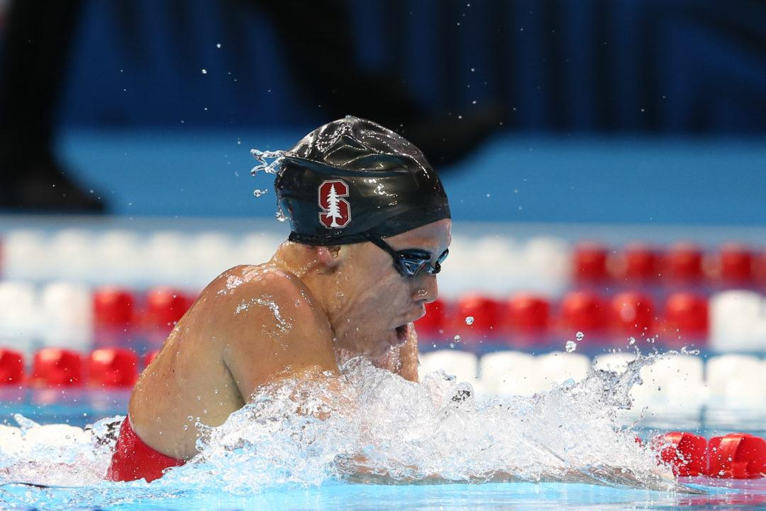 US Releases WUGs Roster; Only 2 Swimmers To Double With Worlds