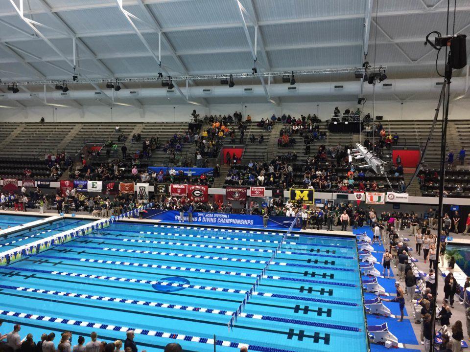 2019 NCAA Division II Men's Championships – Day 1 Finals Live Recap