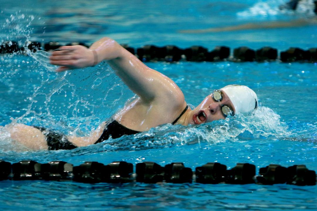 2017 NCAA Division II Women: Day 1 Up/Down Report