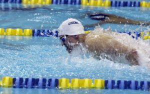 Duke and DII Queens University of Charlotte Split First Dual of 2018
