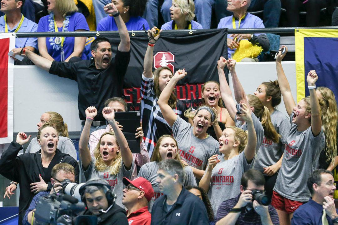 Anya Goeders, One of 2018's Top Sprinters, Verbally Commits to Stanford