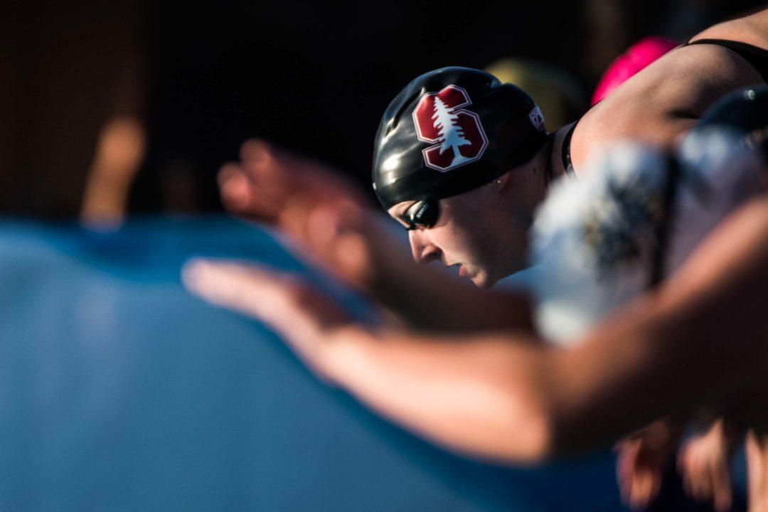 Katie Ledecky, Michael Andrew Both Scheduled for 400 IMs on Friday