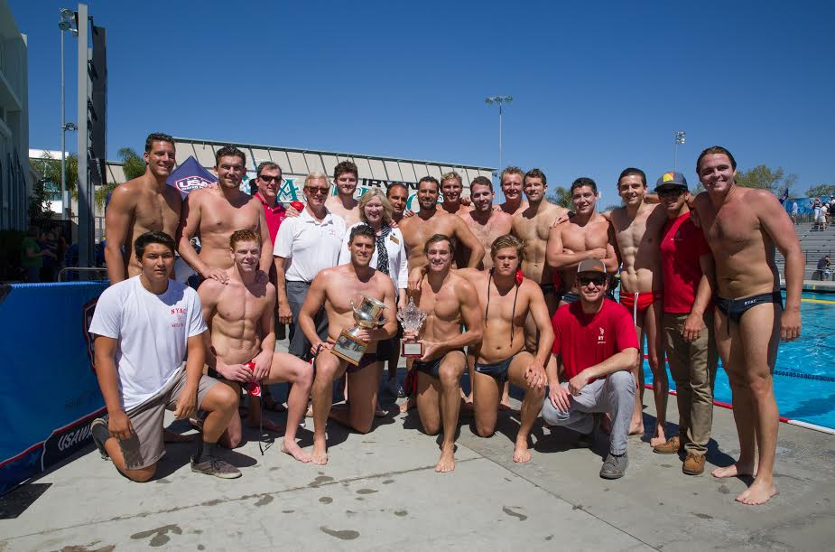 New York Athletic Club Repeats As National League Champions