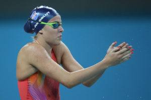 Brazil Releases Schedule, Standards For 4-Swimmer Olympic Time Trial Meet