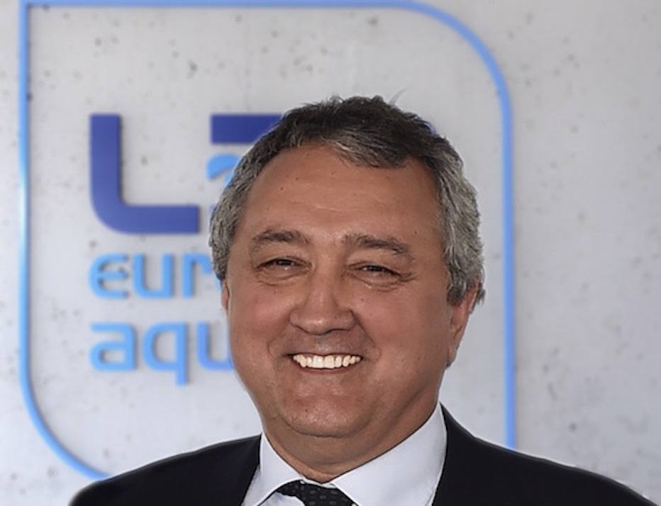 Exclusive: Paolo Barelli Explains His Vision for FINA and the Future