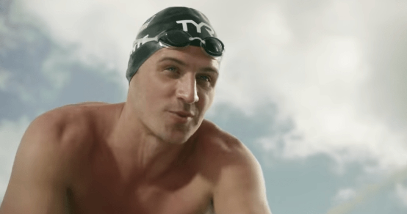 Ryan Lochte Gets Another Post-Rio Debacle Endorsement Deal