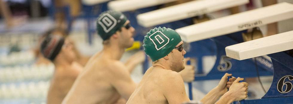 Upper Valley Swim Camp at Dartmouth College – Sign Up Today