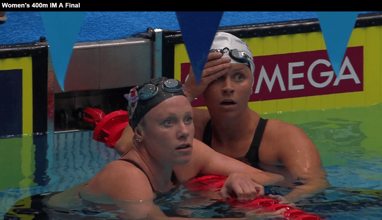 The Lochte Rule Is The Worst Rule In Sports