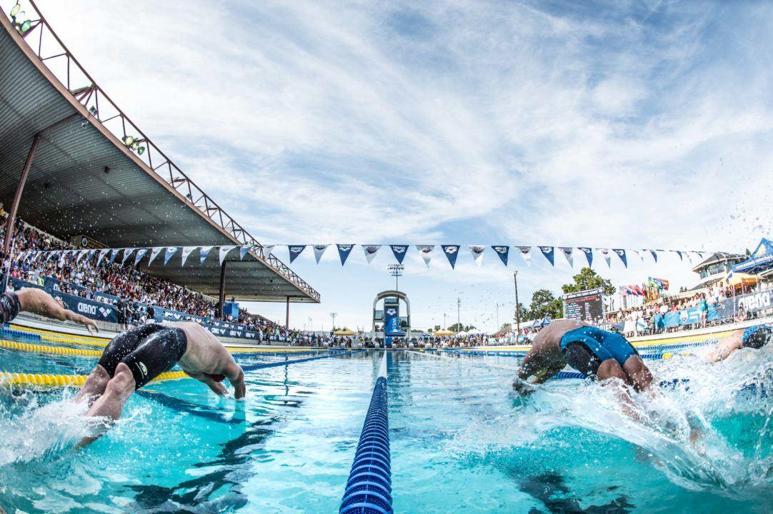 Georgia Aquatic Hall Of Fame Announces 5 Inductees For 2017