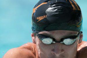 Will Licon Gives Commentary on the Evolution of College Swimming