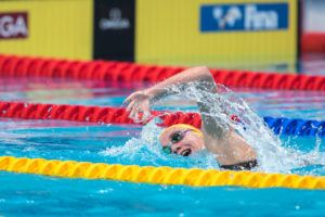 Race Videos: Watch All 7 Australian Records So Far At 2021 Olympic Trials