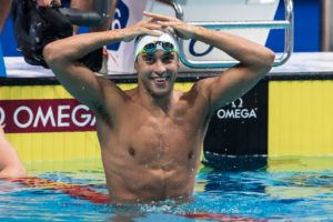 Sjostrom & Le Clos Win World Cup Cluster 1 Titles In Eindhoven