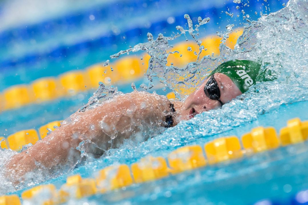 Gallagher Takes Double Gold On KZNA Premier Provincials Night 3