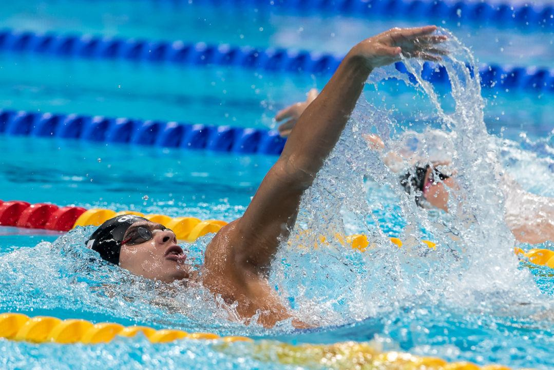 Evgeny Rylov Wins 200 Back in Dominant Fashion at Russian Championships (Day 4)