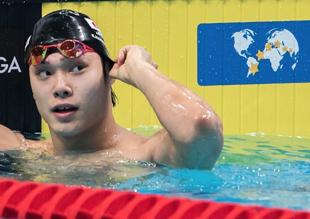 Squadra Olimpica Del Giappone Si Arricchisce Dopo 5 Giorni Di Trials