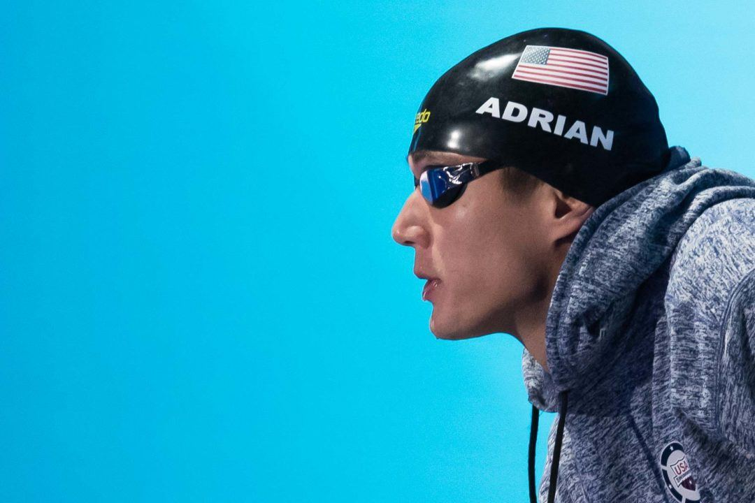 7 Tips for How Swimmers Can Push Through Adversity