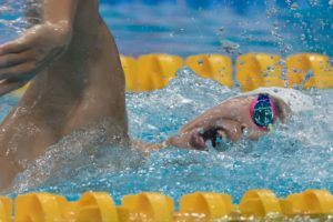 Technology in Swimming Part II