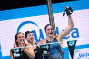 Americans Show Incredible Improvement From Kazan To Budapest