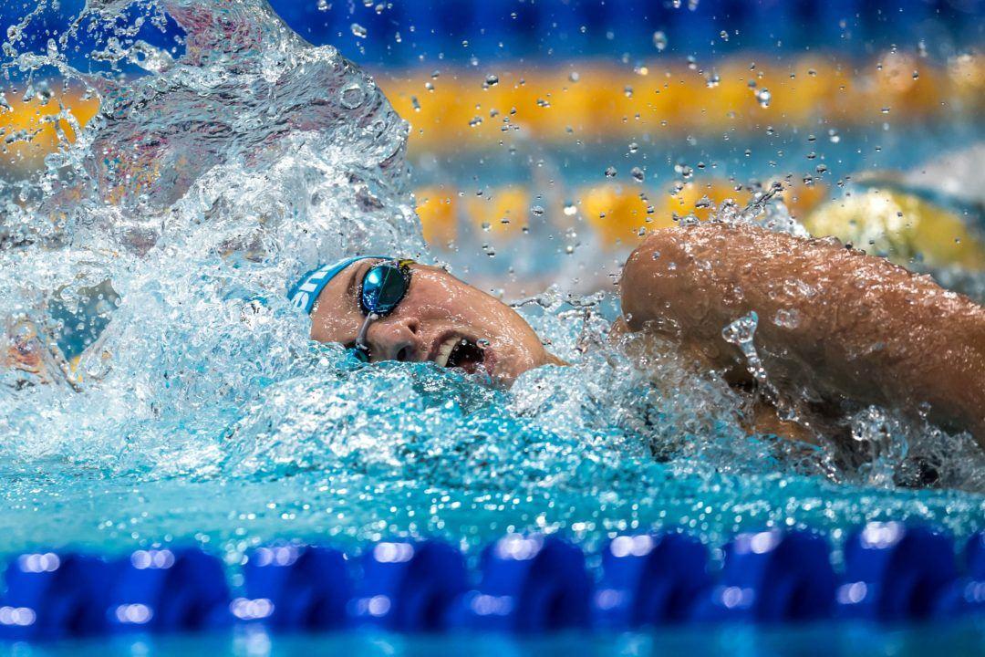 FINA Ne Tokyo Olympics Ke Liye Suspend Kiye 2 Russian Swimmers
