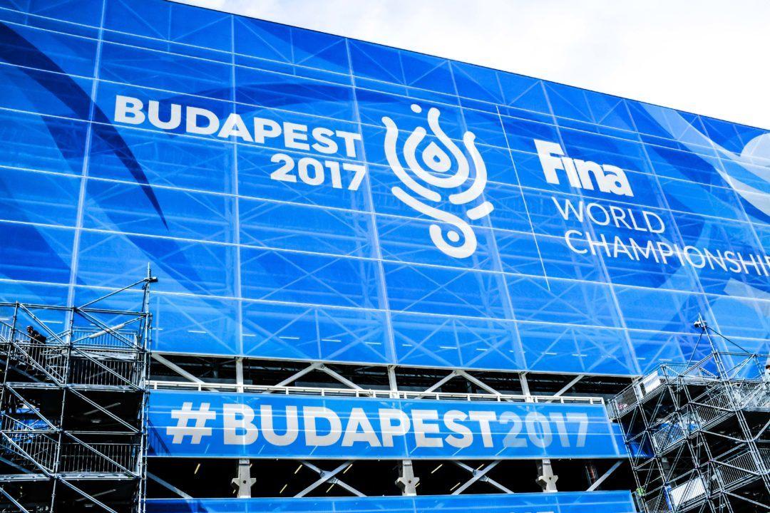 Paolo Barelli Conferma I Campionati Europei LEN Di Budapest A Maggio