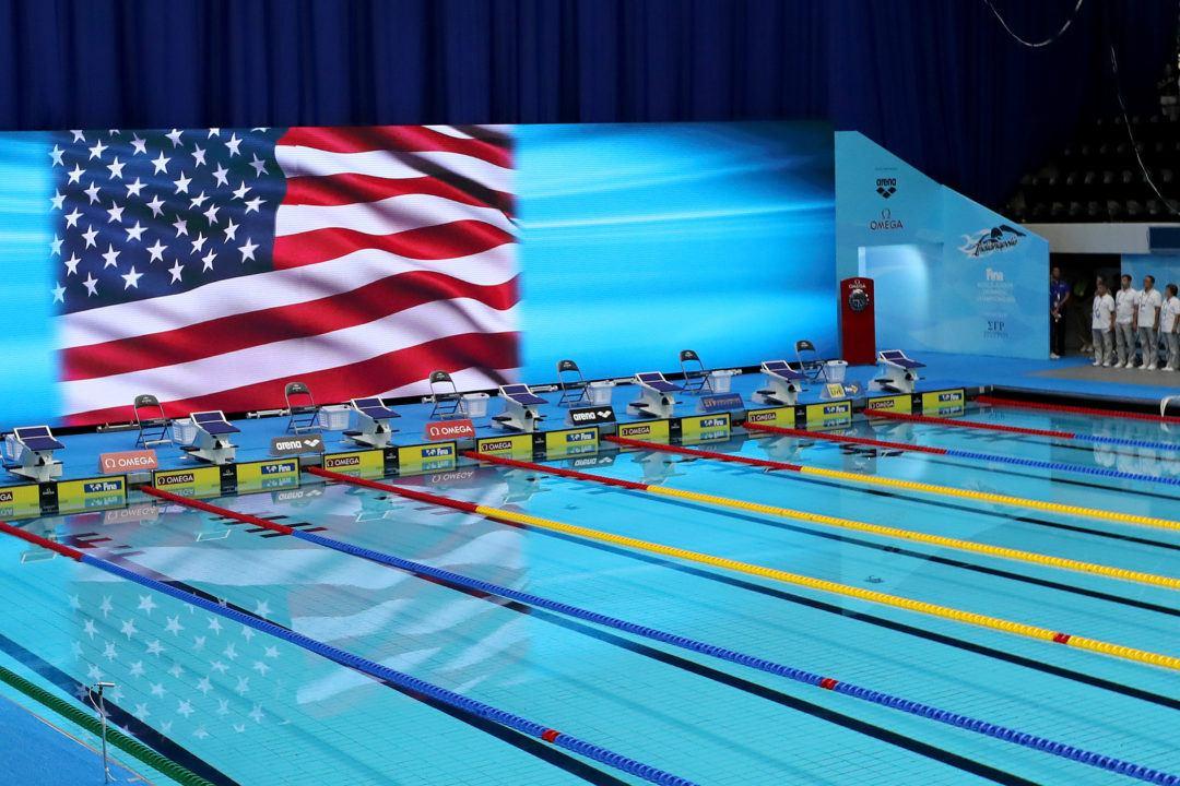 """Triple Junior Gold Medalist Abruzzo: """"It's Like A Dream"""" (Video)"""
