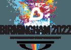 Commonwealth Games - Birmingham 2022 bid logo