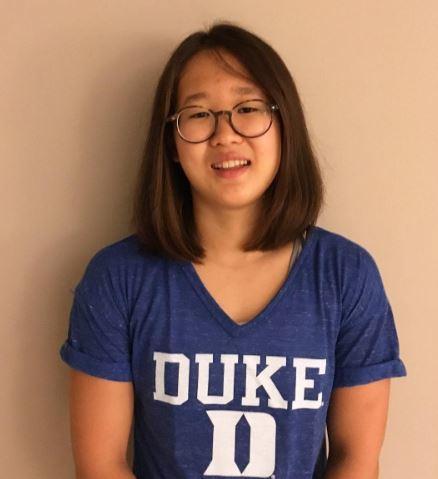 Duke Commit Easop Lee, 12-Yr-Old Maggie Belbot Impress at NBAC Invite