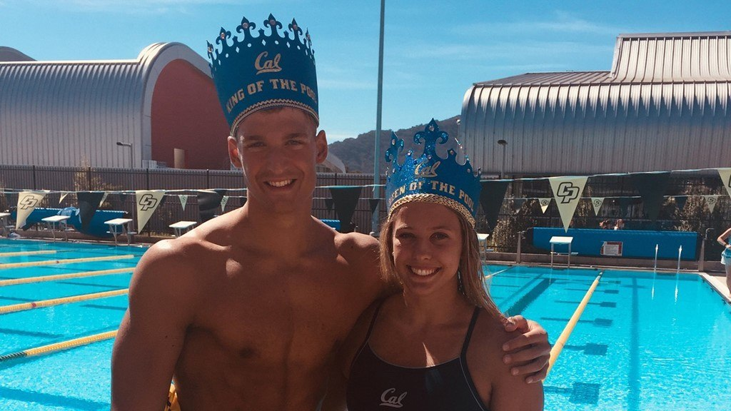 College Swimming Roundup: 9/25/2017-10/2/2017