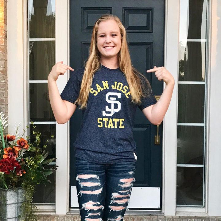 Nebraska State Champion Shelby Mullendore Verbally Commits to San Jose State