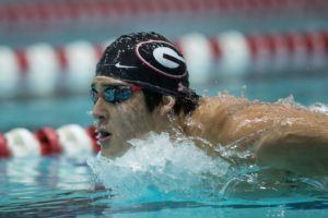Beisel Bunch Wins Bloomington SwimSquads, Moves Up To 3rd in Points