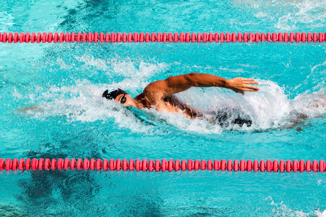 SMU Men Sweep Weekly AAC Awards