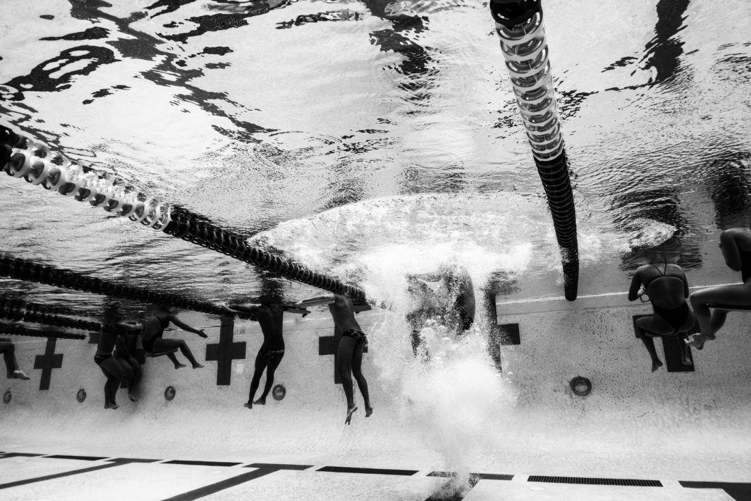 71st GLENMARK Senior National Aquatic Championships Day 2 Result