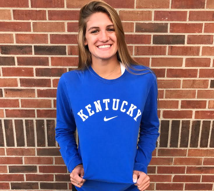 Kentucky Grabs Verbal from Lakeside Freestyler Morgan Miller