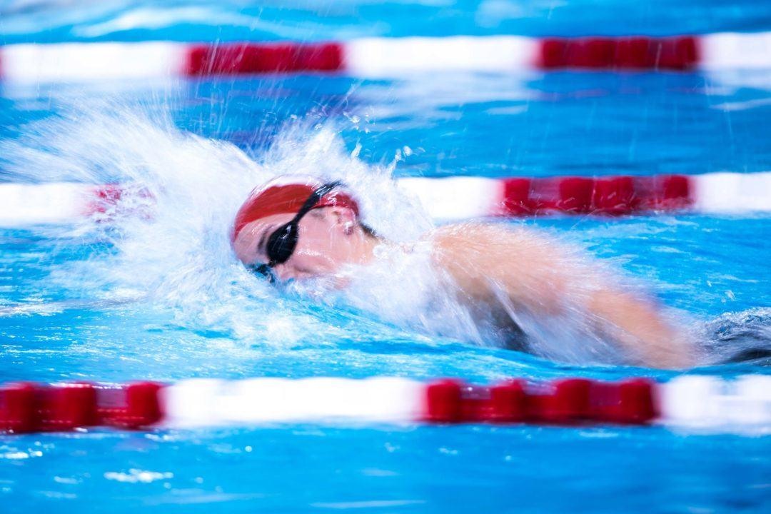 Beginner Swimmers Ke Liye Endurance Training