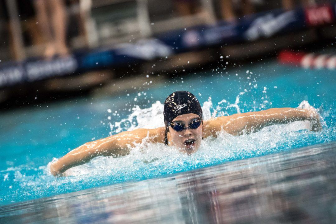 2019 Illinois Girls State: New Trier Leads State Psyches After Sectionals Bout