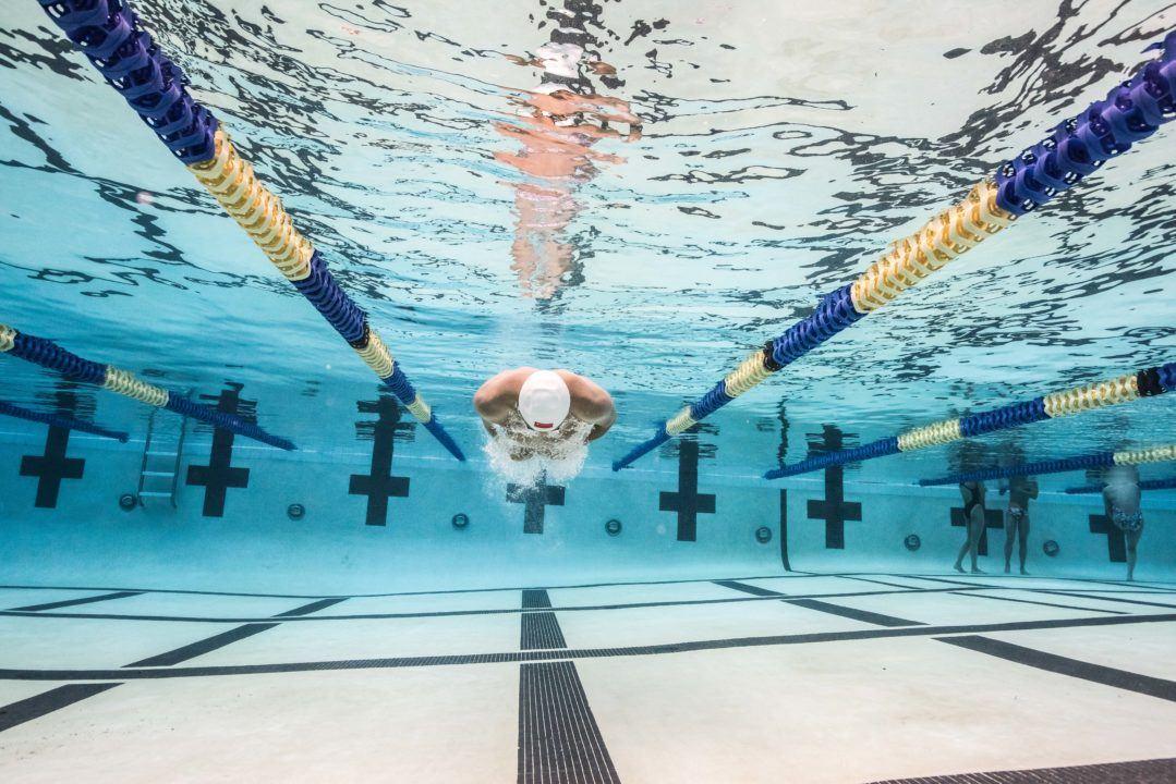 Campionati Estivi Cinesi: Sun Jiajun Qualifica Olimpica Nei 100 Farfalla