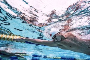 2021 Chinese Summer Nats Day 1: Cheng Yujie Gets Under FINA A In 100 Free
