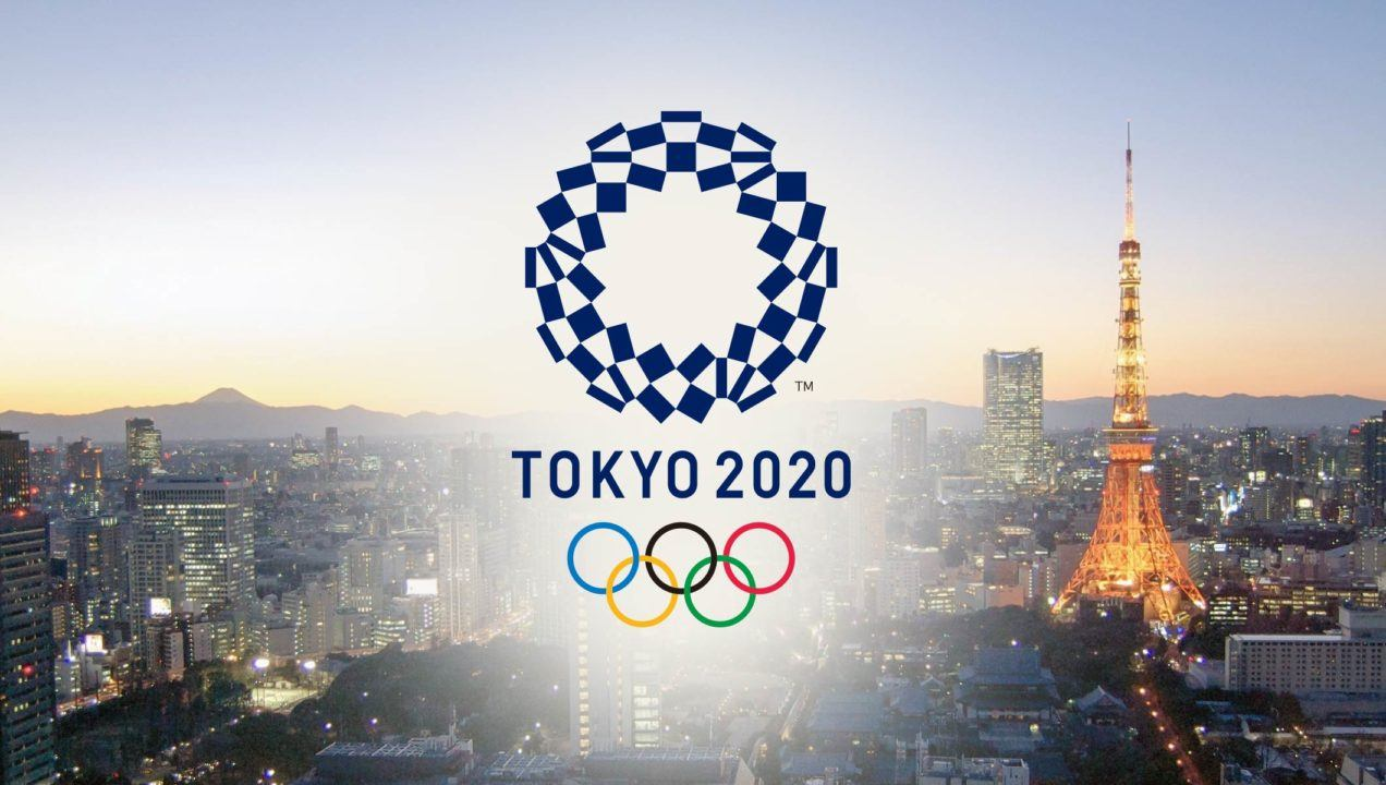 It's Here! The Aquatics Schedule For The 2020 Olympic Games In Tokyo