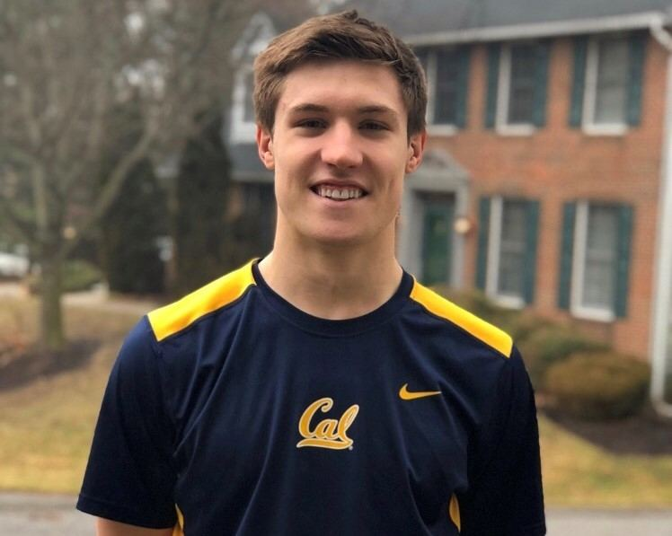 Will Pelton Continues Family Legacy with Verbal Commitment to Cal