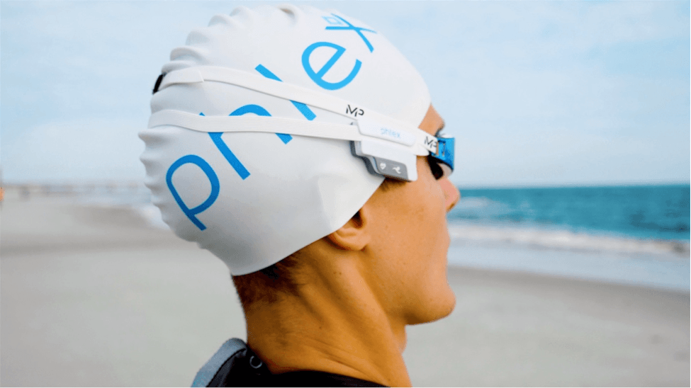 EDGE: The First Fitness Tracker Created By Swimmers, For Swimmers