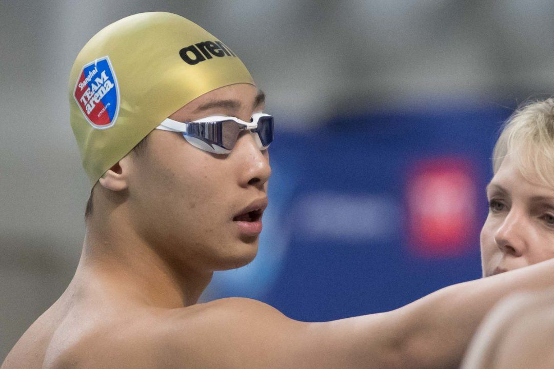 WATCH: Day 1 Race Videos From 2018 Fran Crippen Memorial SMOC