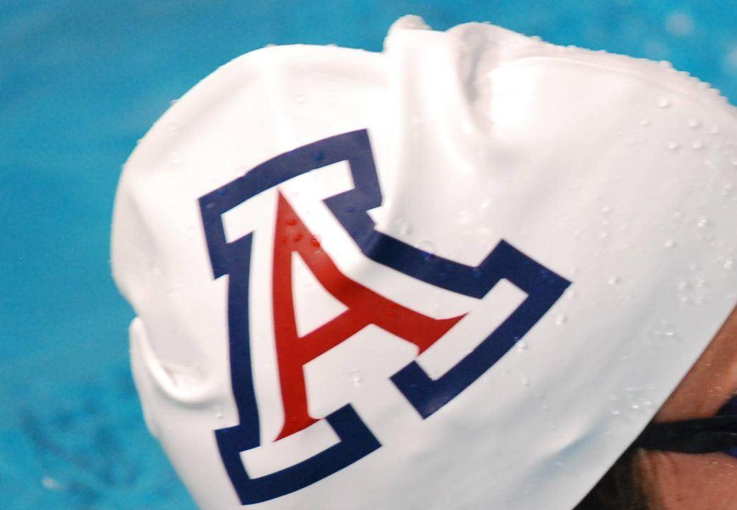 Oregon 6A State Champ Ellie Jew Sends Verbal Commitment to Arizona