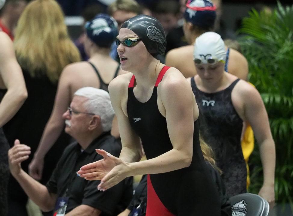 2018 NCAA Division III Women's Championships – Day 3 Prelims Live Recap