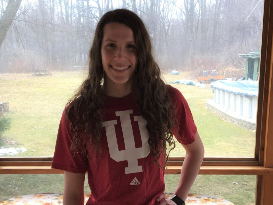 MHSAA Record-holder Ashley Turak Makes Verbal Commitment to Indiana