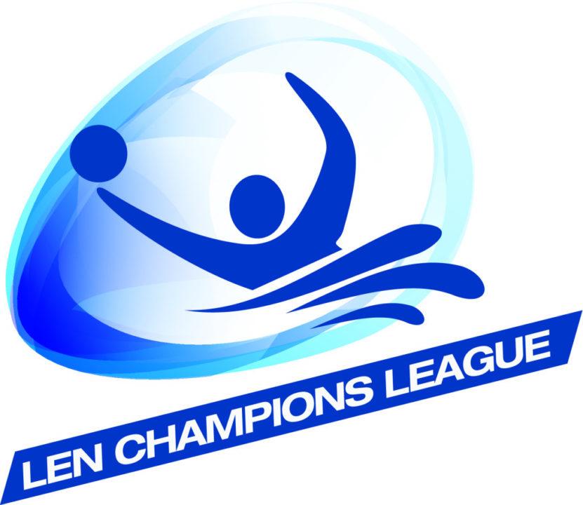 Olympiacos Survives, Dynamo Stuns Brescia, BPM's Luongo Nets 7